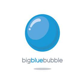 Big Blue Bubble Canada